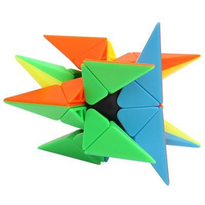 Pyraminx Discrete LimCube