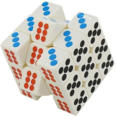 3x3x3 Domino MF