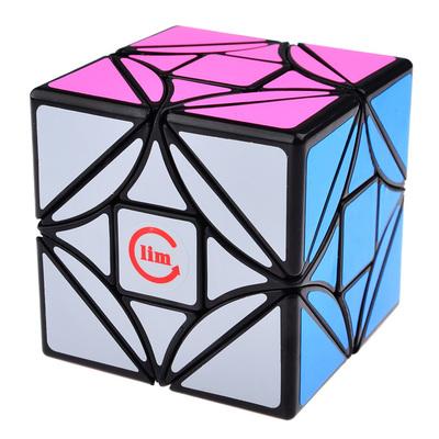 Dreidel 3x3x3 Simple