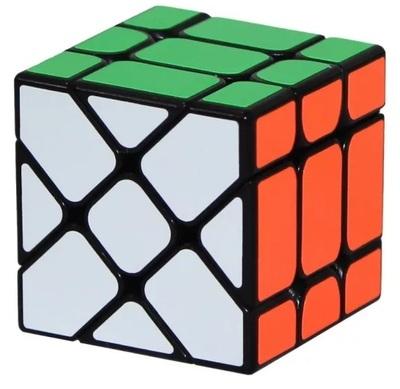 3x3x3 Fisher Yileng YJ