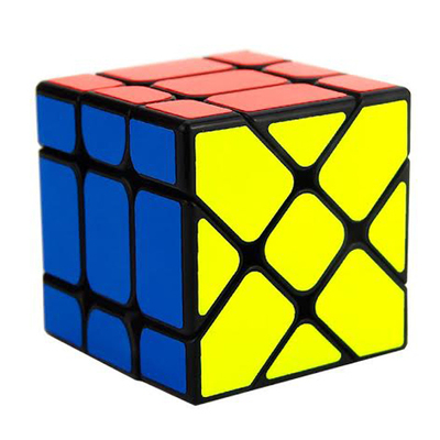 3x3x3 Fisher Yileng YJ