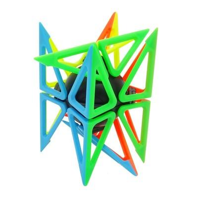 Pyraminx Framework