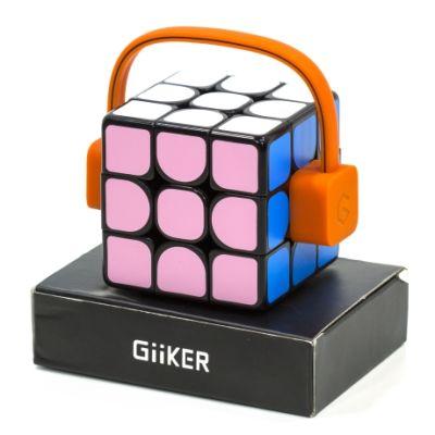 3x3x3 Giiker Cube