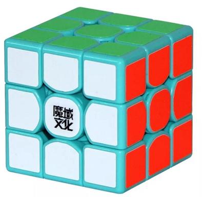 3x3x3 Weilong GTS Moyu