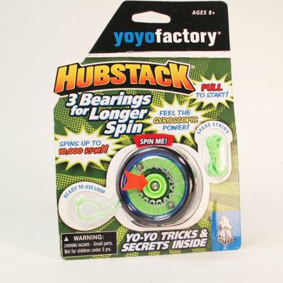 Hubstack Yoyofactory