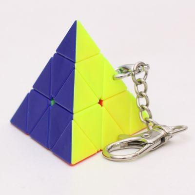 Pyraminx Llavero