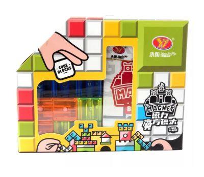 Magnet Cube Blocks YJ