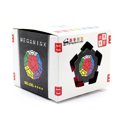 Megaminx SS V1 ShengShou