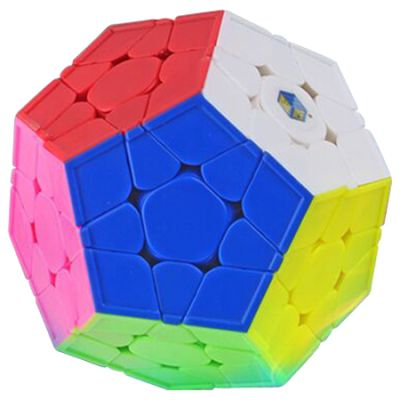 Megaminx Little Magic