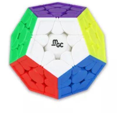 Megaminx MGC Magnético