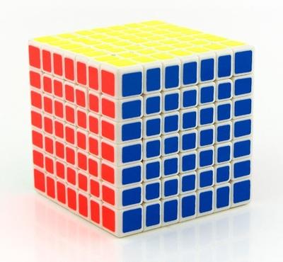 7x7x7 MF7 MoFangJiaoShi