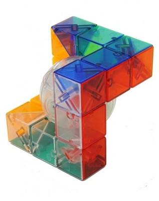 Geo Cube Modelo A