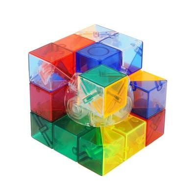 Geo Cube Modelo C