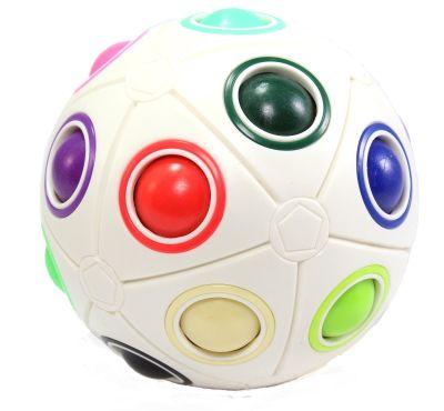 Rainbow Ball 20 Moyu