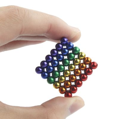 Neo Cube 5 mm 6 colores