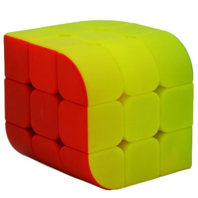 3x3x3 Penrose Lefun
