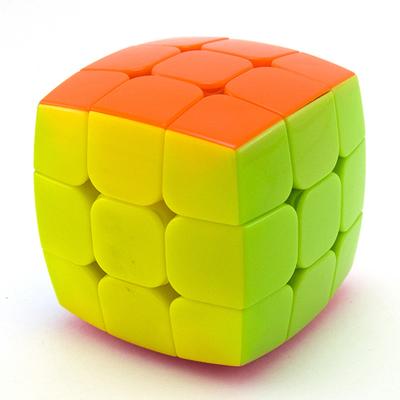 3x3x3 Yuxin Pillow