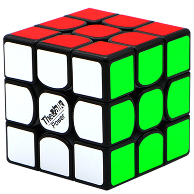 3x3x3 Valk Power