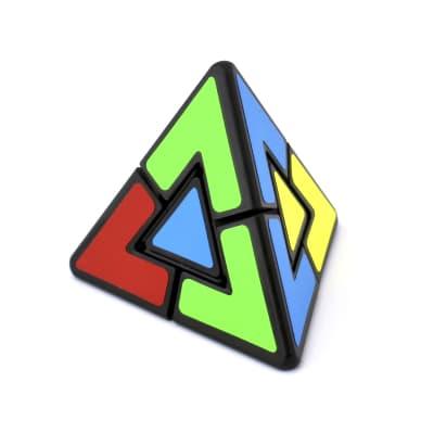Pyraminx Duo