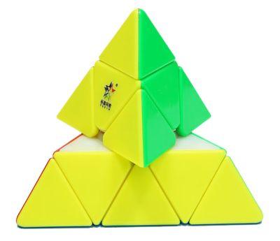 Pyraminx Huanglong Yuxin