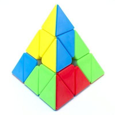 Pyraminx Moyu Magnética