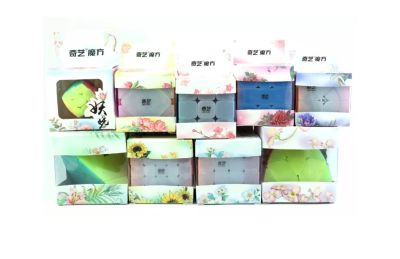 Set 9 Cubos Jelly Qiyi
