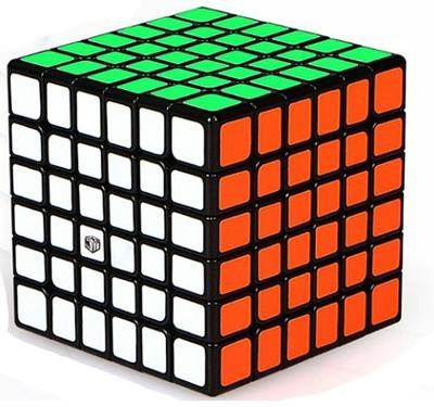 6x6x6 Shadow M X-Man