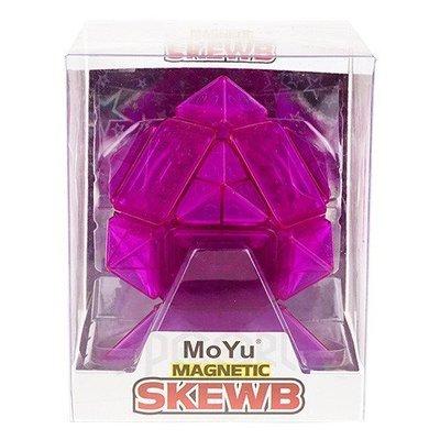 Skewb Magnetico (LE) Moyu