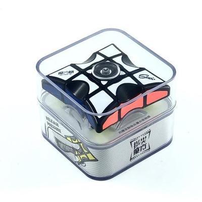 3x3x1 Spinner Qiyi