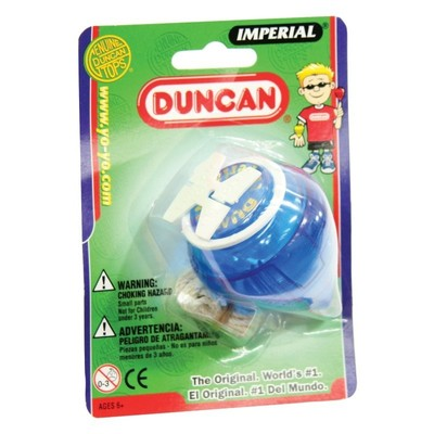 Spin Top Duncan