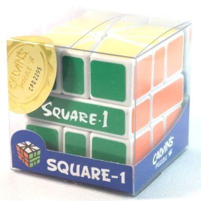 Square 1 Calvin