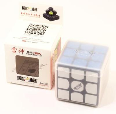 3x3x3 Thunderclap v2 Qiyi