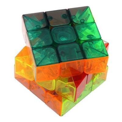 Yulong 3x3x3 transparente YJ