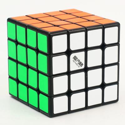 4x4x4 WuQue Qiyi