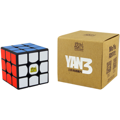 3x3x3 Yan3 Moyu