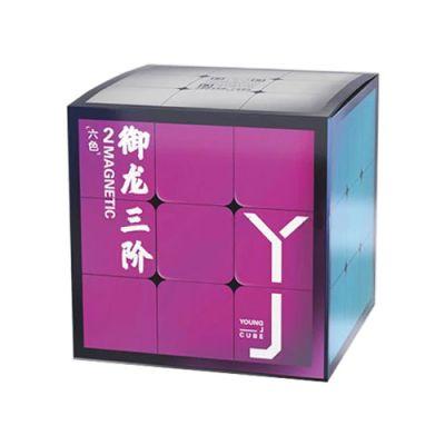 3x3x3 Yulong V2 Magnético