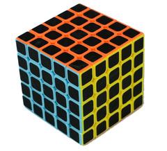5x5x5 Fibra de Carbono
