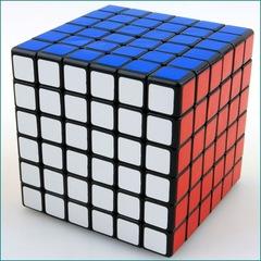 6x6x6 SS ShengShou