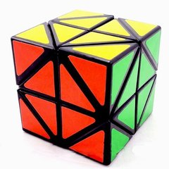 Helicopter Cube Z-cube