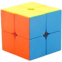 2x2x2 MF2 Stickerless Moyu