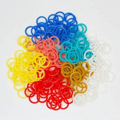 Set Pads de respuestas colores YoyoFactory YoyoFac