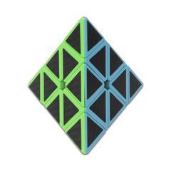 Pyraminx Cobra Fibra Carbono CubeStyle