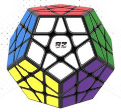 Megaminx Qiheng
