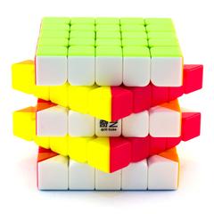 5x5x5 Qizheng S Qiyi