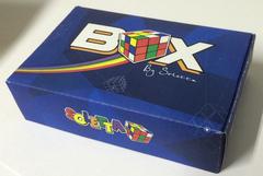 Soletta Box Yoyos
