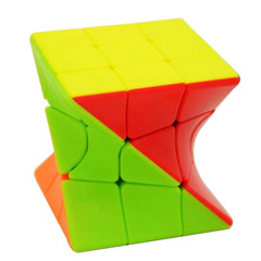 Twisted Z-Cube
