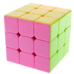 3x3x3 Yulong Candy Color YJ