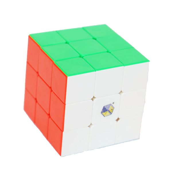 3x3x3 Yuxin Treasure Chest