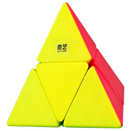 2x2x2 Pyraminx Qiyi
