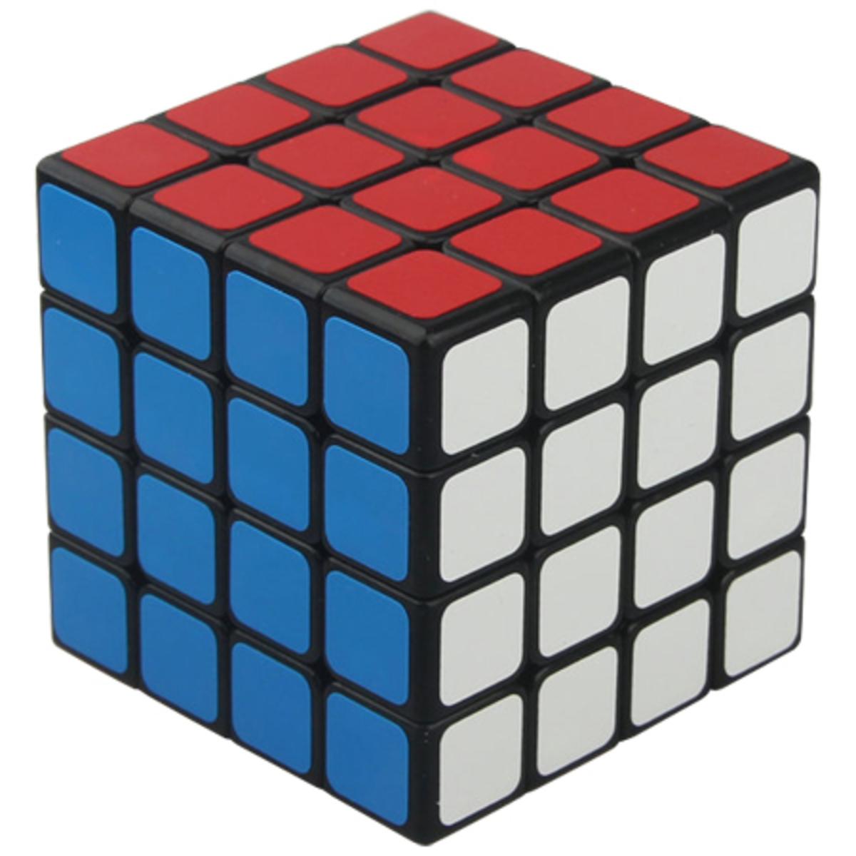 4x4x4 Legend